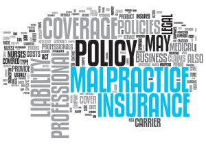 All About Malpractice Insurance