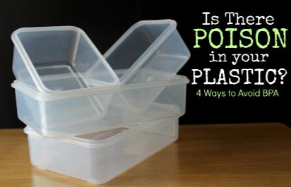 the chemicals found in plastics