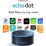 How to Connect Echo Dot? Amazon Echo Dot Voice Control Capabilities and Reviews