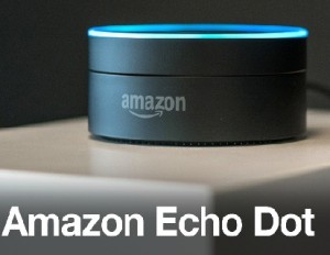 Amazon Echo Dot Price and Reviews