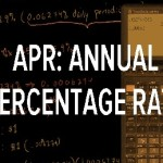 What is APR? Tips to Avoid High Annual Percentage Rate Fees