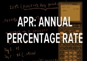 Tips to Avoid High Annual Percentage Rate