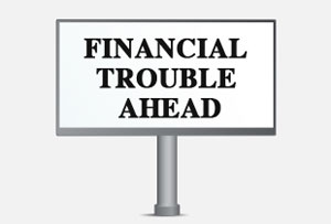 Financial Problems and Easy Solutions