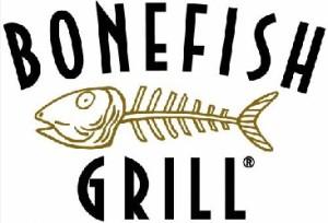Bonefish Grill Experience Survey