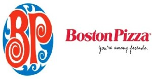 Boston's Pizza Guest Satisfaction Survey