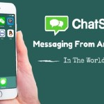 Use WhatsApp without Internet Data: Free Chatting with www.ChatSim.com
