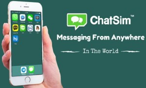 Free Chatting with www.ChatSim.com