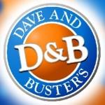 Dave and Busters Online Survey Website @ www.dandb-survey.com