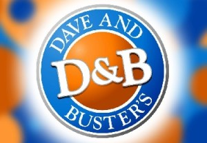 Dave & Buster's Guest Survey