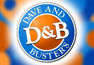 Dave and Busters Online Survey Website @ www.dandb-survey.com