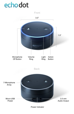 How to Connect Echo Dot