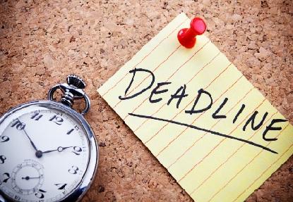 Obamacare Enrollment Deadline Extended/ Extension