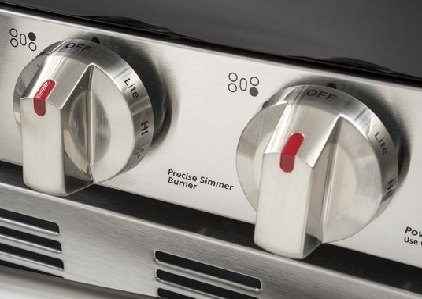 Gas Ranges Buying Guide, Reviews and Ratings