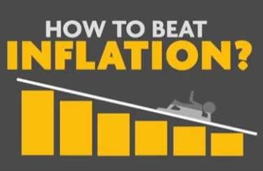 How does Investing Help to Beat Inflation
