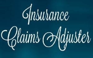 Negotiate with Insurance Adjuster