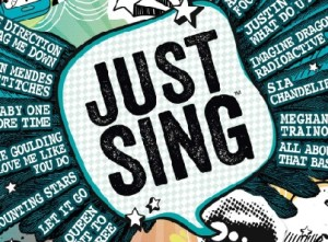 'Just Sing' for PlayStation 4 and Xbox One