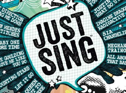 Just Sing Ubisoft