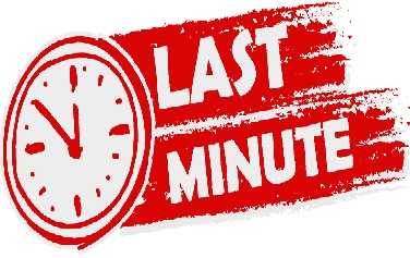 Advantages of Last Minute Health Insurance Policy