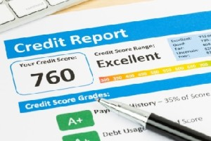 Minimum Credit Score for Personal Loans