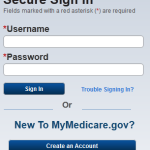 Create My Medicare On The Go Report to Access @ mymedicare.gov Log In