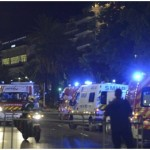 Latest on Nice Attack: France Bastille Day Festival Attack Video Footage and Photos