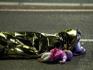 France Bastille Day Festival Attack