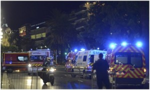 Latest on Nice Attack