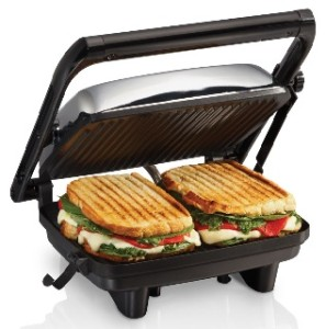 Panini Press and Sandwich Makers