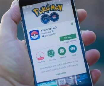 Pokemon Go Plus Pre Order/ Release Date/ Amazon UK