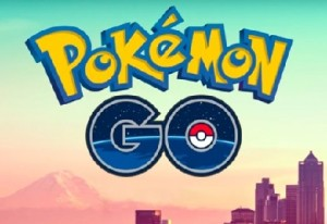 Pokémon Go Mobile Game