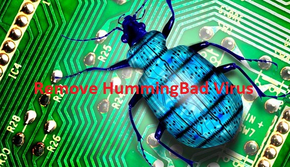 How to remove HummingBad virus from my Android phone