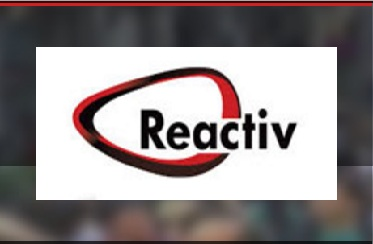 Reactive Survey on www.reactiv.co.uk/customerfeedback