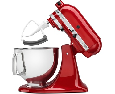 Stand Mixer Reviews America's Test Kitchen