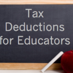 Educator Expenses Eligible for Deduction: How to Qualifies?