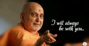 Pramukh Swami Maharaj Death News
