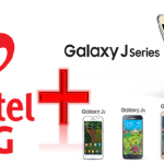 Airtel 4G Offer on Samsung J Series Smartphones: www.offers.airtel.com