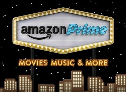 Amazon Prime Share with Family Members