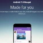 Android 7.0 Nougat Beta Preview Version: A More Powerful OS for Nexus Devices
