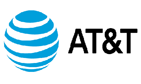 AT&T Sign In Page