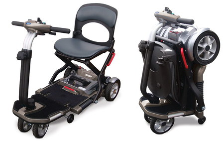 Heavy Duty/ Folding/ Portable/ Lightweight Scooters Comparison Guide