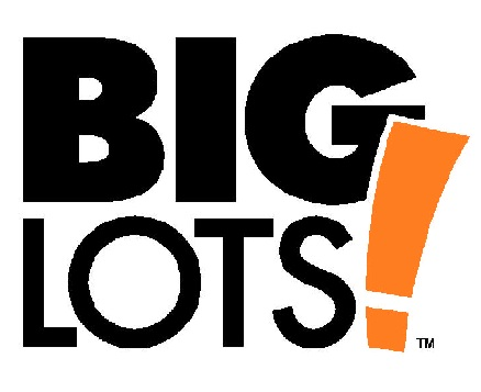 Big Lots Transaction Number on Receipt/ Coupons