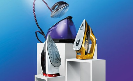 Clothes Iron Safety Features and Reviews