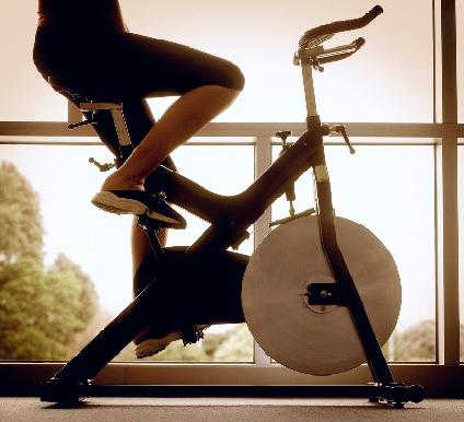 Exercise Bike Workout Benefits/ Operating Manual