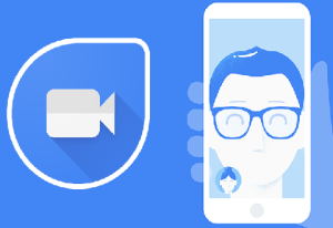 Google Duo Mobile