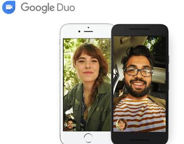 Google Duo Apk/ App