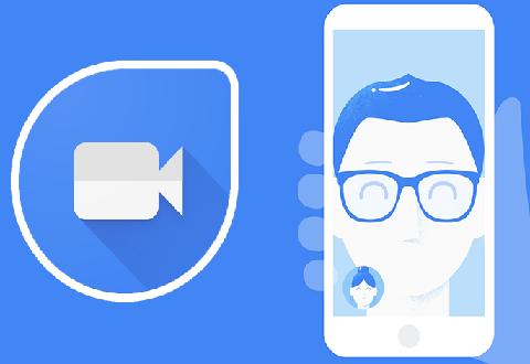 Google Duo Mobile