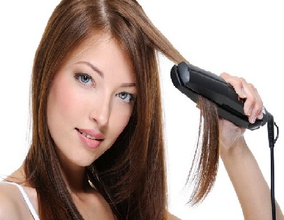 Hair Straighteners: Best Permanent Straighteners with Curling Irons & Flat Irons