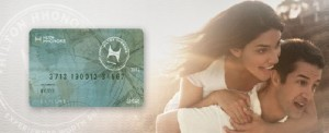Hilton Gift Card