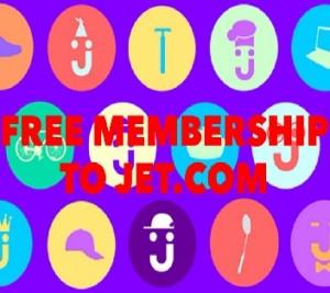 Jet.com Free Membership