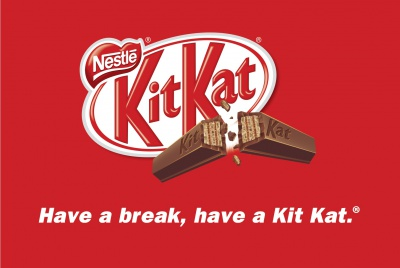 Kit Kat Contests and Win Prizes